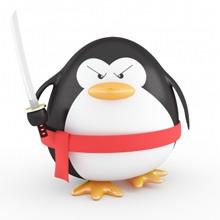 Atak pingwina