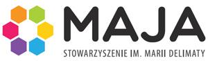 Logo Stowaryzsyenia Maja